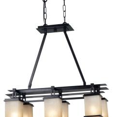 Home Depot Kitchen Island Lighting Cabinets Kenroy 90386orb Plateau Light