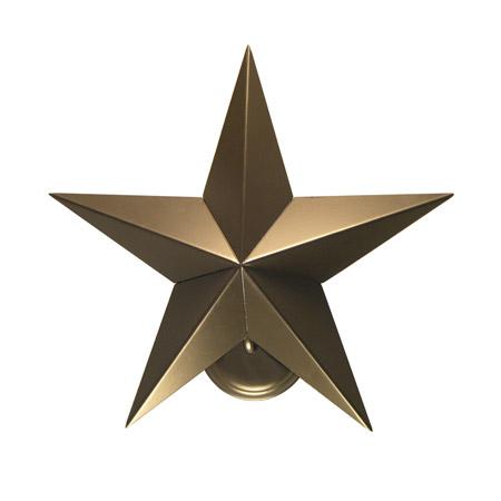 Meyda 11861 Texas Star Wall Sconce