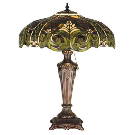 kitchen track lighting fixtures bull outdoor meyda 30386 tiffany bavarian table lamp