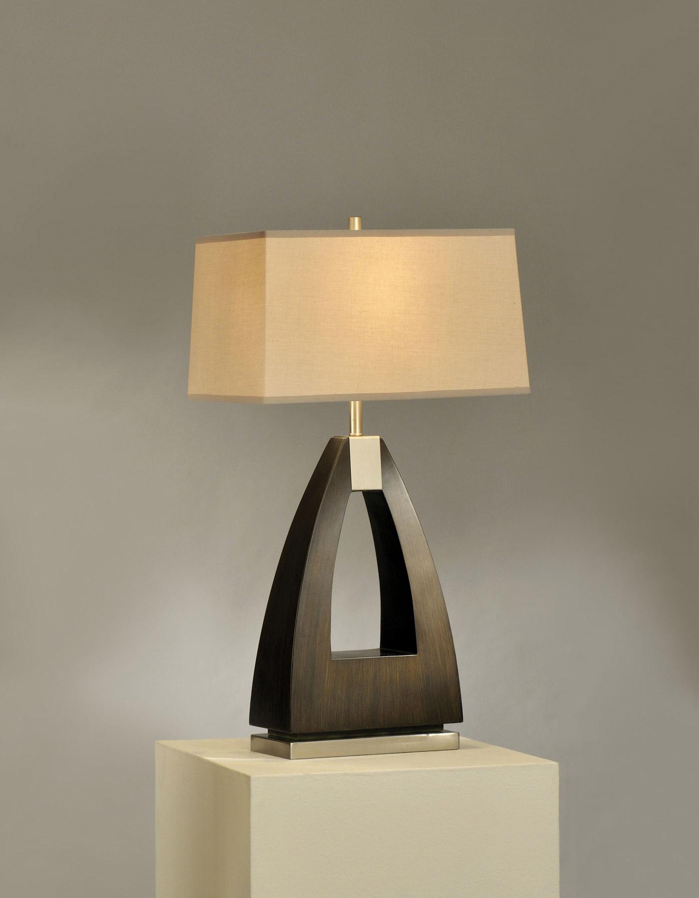 Nova Lighting 10392 Trina Table Lamp