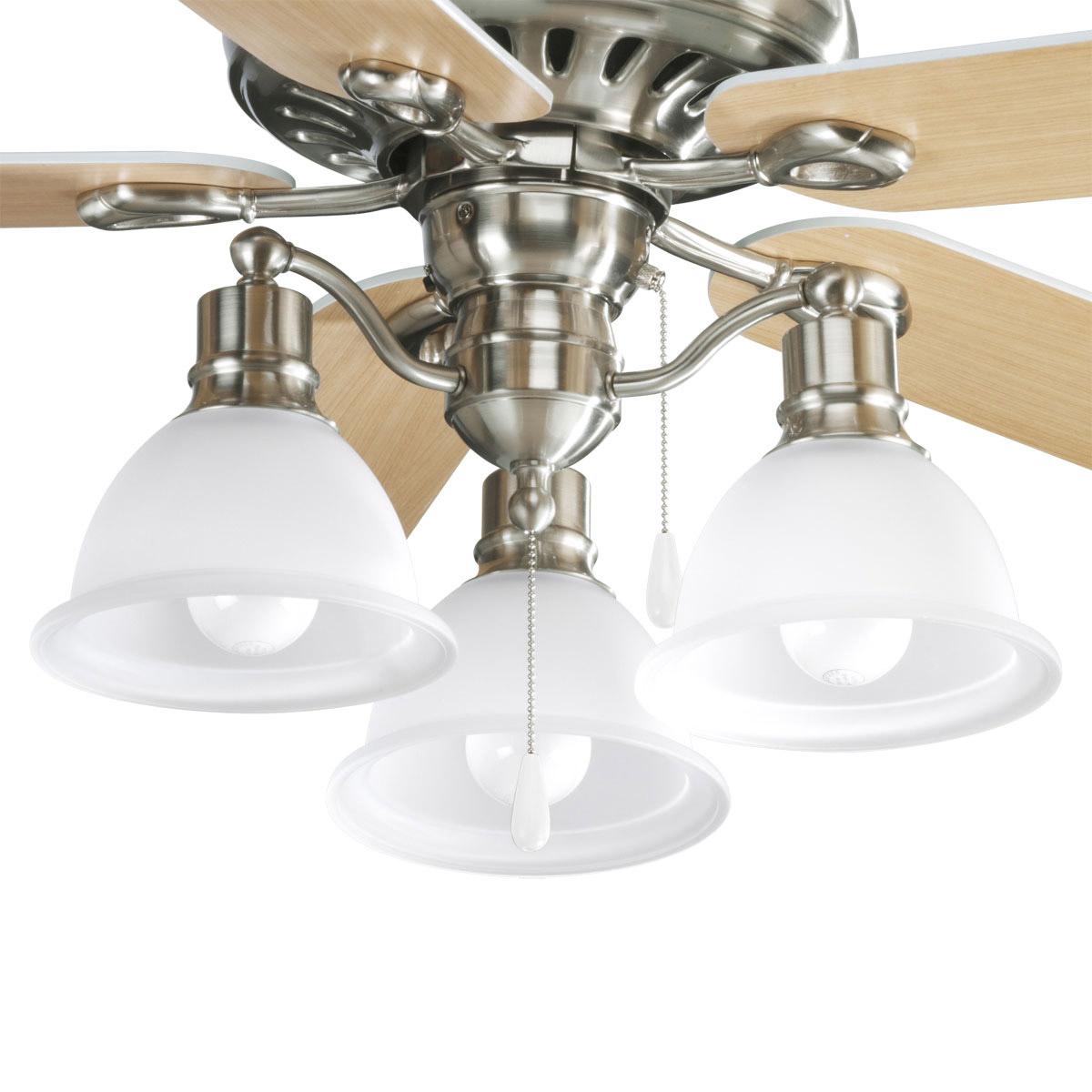 ceiling fan light kits folder tree diagram progress lighting p2623 09 madison kit