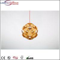 Wooden lamp manufacturer  wooden pendant lamp   wooden ...