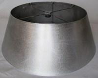 Custom Baldwin Bouillotte Metal Lamp Shade Set Screw Fitter