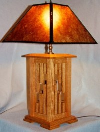 Wood Veneer Lampshades Wood Veneer Lampshade