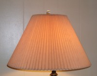 How To Repair A Lamp Shade Gallery - Home And Lighting Design