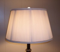 How To Repair A Lamp Shade Choice Image - Home And ...