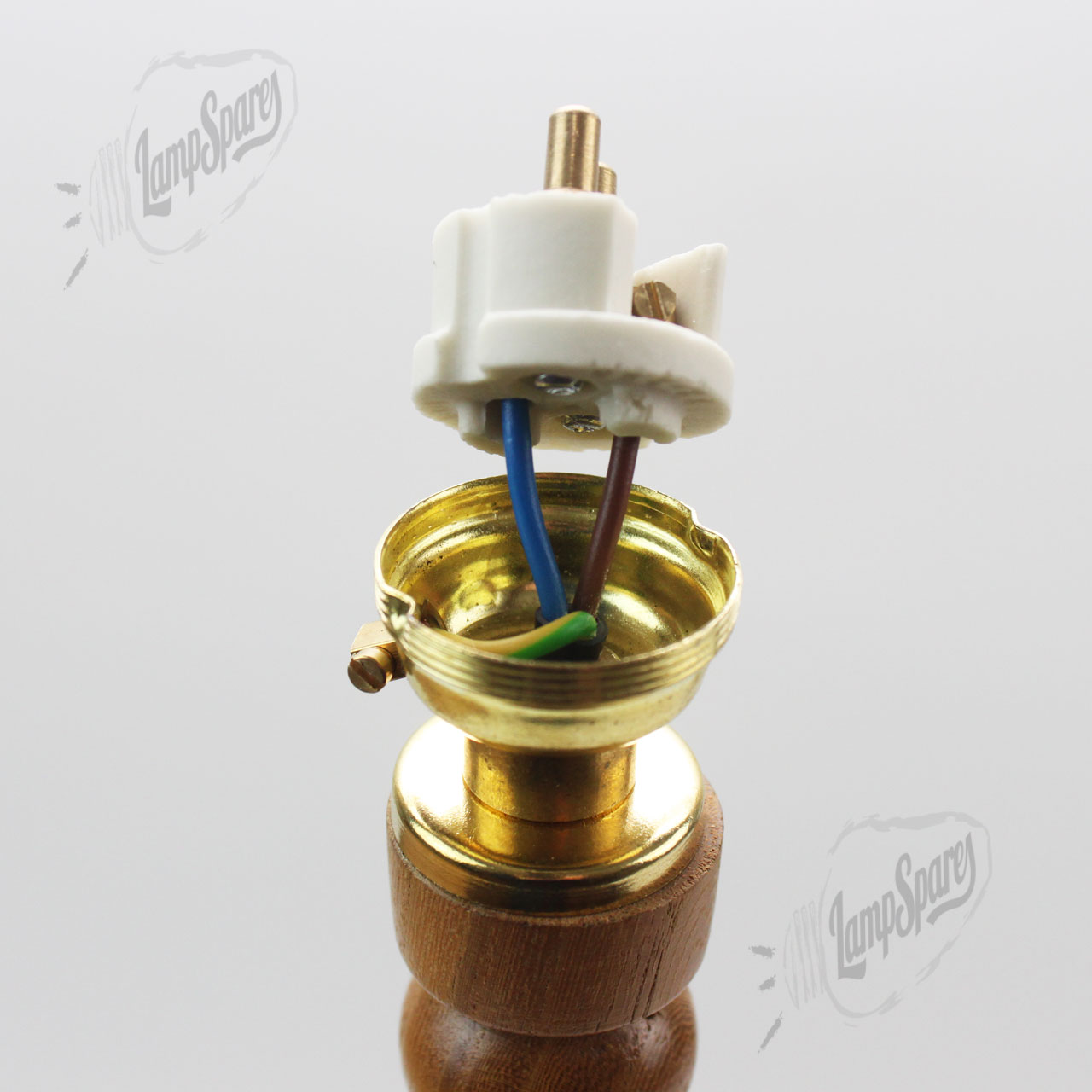 Wiring Lamp Socket Uk