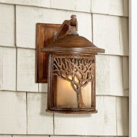 Home Decor Trend: Craftsman Style - Ideas & Advice | Lamps ...