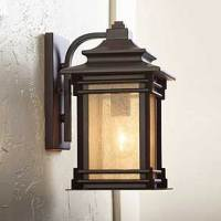 Outdoor Lighting Fixtures - Porch, Patio & Exterior Light ...