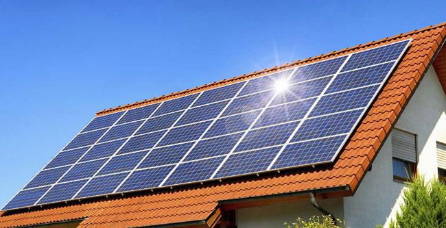 Jual Solar Panel Murah Berkualitas