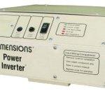 Jual Pure Sine Inverter, Modified Sine Inverter, Transformerless Inverter Murah Berkualitas