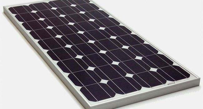 Solar Panel Monocrystaline Sebagai Solusi Penghematan Listrik di Rumah
