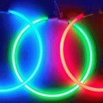 Cara Mempercantik Tampilan Kap Mesin Mobil Dengan Lampu Fleksibel Neon