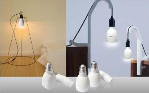 lampu sehen 20w dengan 5 lampu