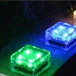 Terangi Jembatan Kolong di Komplek Rumah Anda Menggunakan Lampu Underground