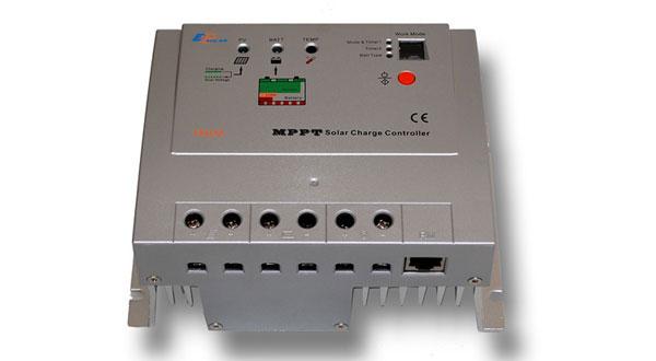 keunggulan MPPT Controller
