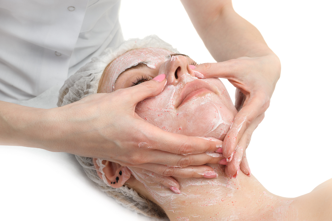 Facial Massage Techniques  Skin Care Education And