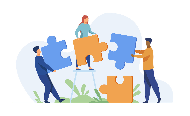 Team work - Améliorer sa qualité de vie au travail
