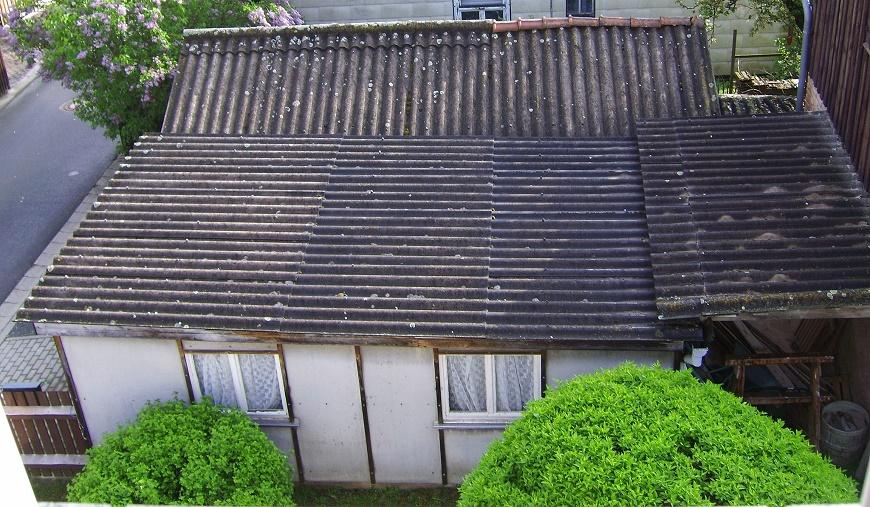 harga atap baja ringan asbes perbandingan kelebihan kekurangan lamudi