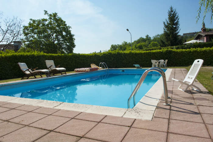 Above Ground Pool And Deck Cost