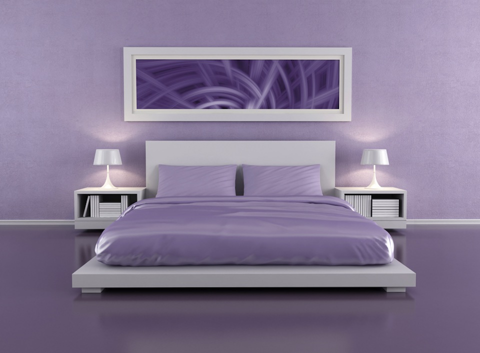 White comes in different variations when it comes to paint; 5 Classic Bedroom Paint Colors For Every Type Of Person Lamudi