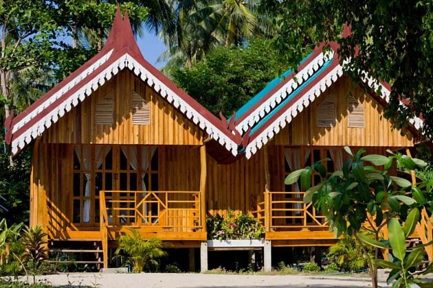 Vacation House Designs Perfect For The Philippines Lamudi