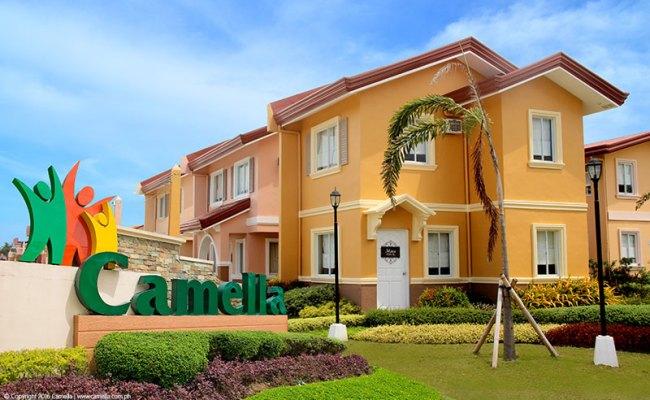 Leading Subdivision Developer Camella Unveils Referral