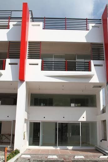 Modern 4Storey Commercial  Residential Unit in Brgy Pasong Tamo Quezon City