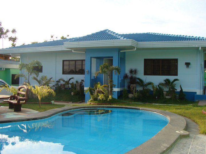 4 BR Modern Style House  Swimming Pool near ocean