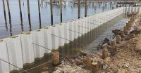 Bulkhead Construction - Vinyl Bulkheads - Waterfront ...