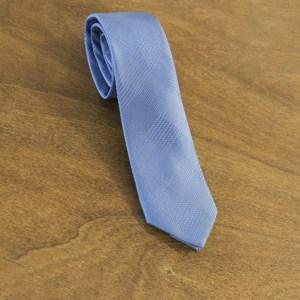 Cravatta fantasia fondo celeste mod. 026