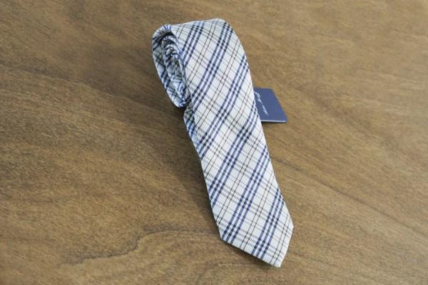 Cravatta fantasia fondo beige mod. 032