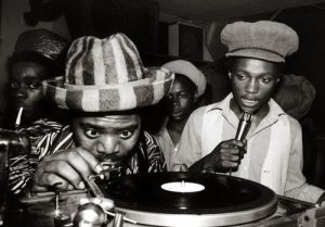 Lee Perry e Prince Buster