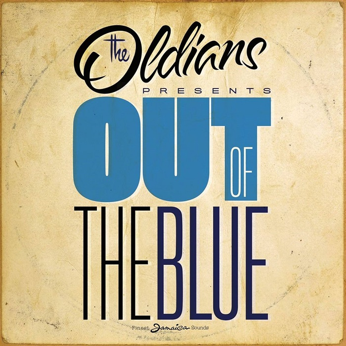 The Oldians, Out Of The Blue: recensione