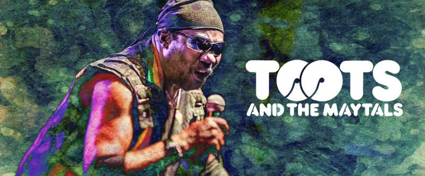 Toots and The Maytals in Italia, i pezzi imprescindibili da ascoltare