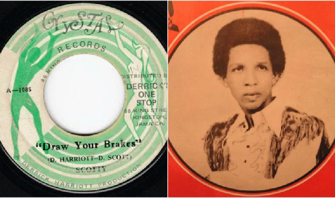 "I versi ""misteriosi"" nelle canzoni giamaicane, Pt. 1: Draw Your Brakes"
