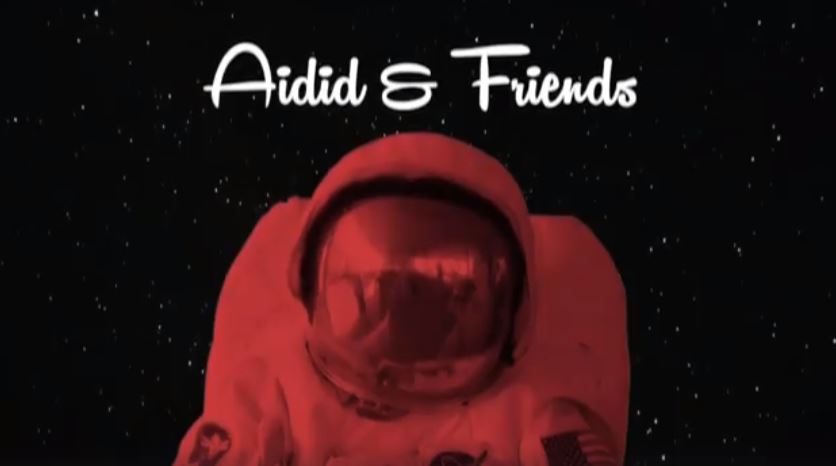 Science Fiction degli Aidid & Friends