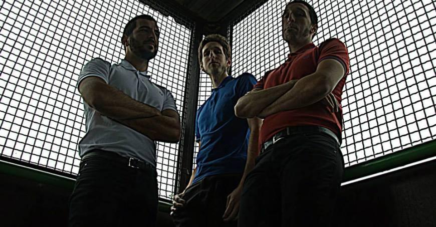 """I rudi, band milanese che nel 2019 ha dato vita all'album """"Fuori Tempo Massimo"""""""