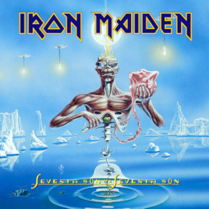 Chronique Musicale Iron Maiden Seventh Son Of A Seventh Son