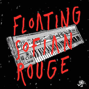 Chronique musicale Floating Sofian rouge