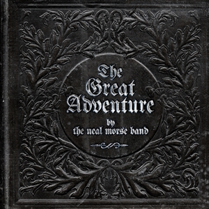 Chronique Musicale The Great adventure - The Neal Morse Band