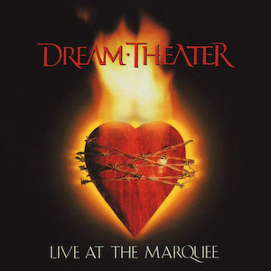 Chronique Musicale Dream Theater Live at the marquee