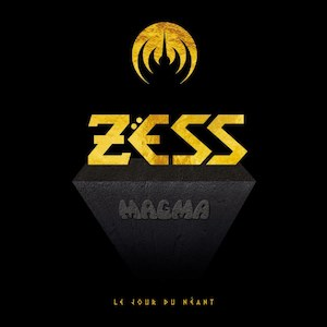 Chronique Musicale magma - zess