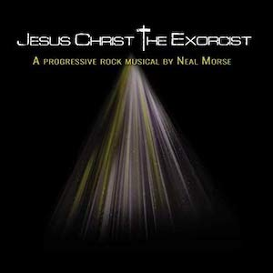 Chronique Musicale Jesus Christ the Exorcist