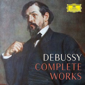 Chronique Musicale Debussy Complete works