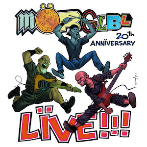 Morglbl – Live DVD 20th AnnÏversary