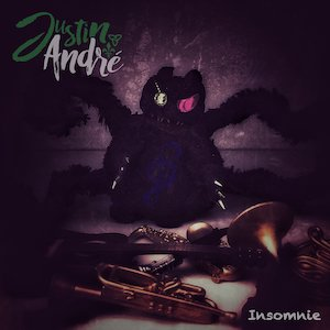 Justin André – Insomnie
