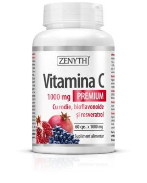 Витамин Ц 1000 мг.