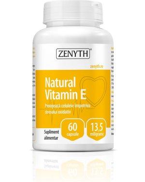 Натурален витамин Е