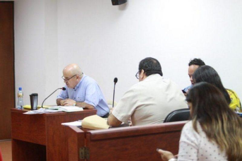 Insólita maniobra para liberar a los concejales presos 2 19 enero, 2020